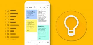 What is Archive in Google Keep & How to Use it?