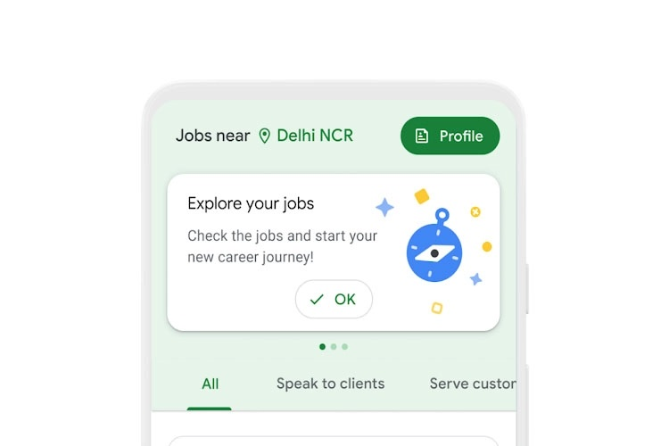 How to Find Jobs Using Google Kormo App
