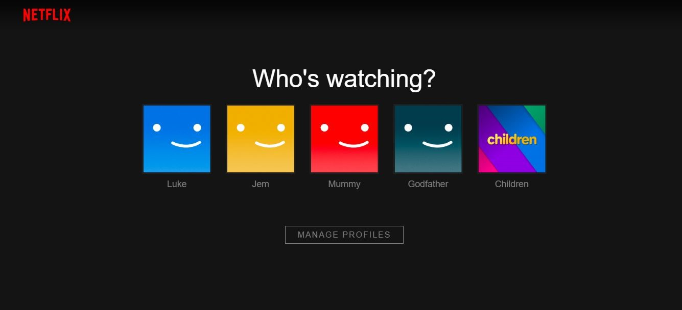How to Change the Netflix Interface from English to Hindi