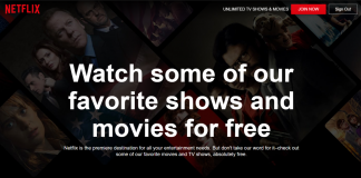 [Working] How to Watch Free Movies and TV Shows on Netflix