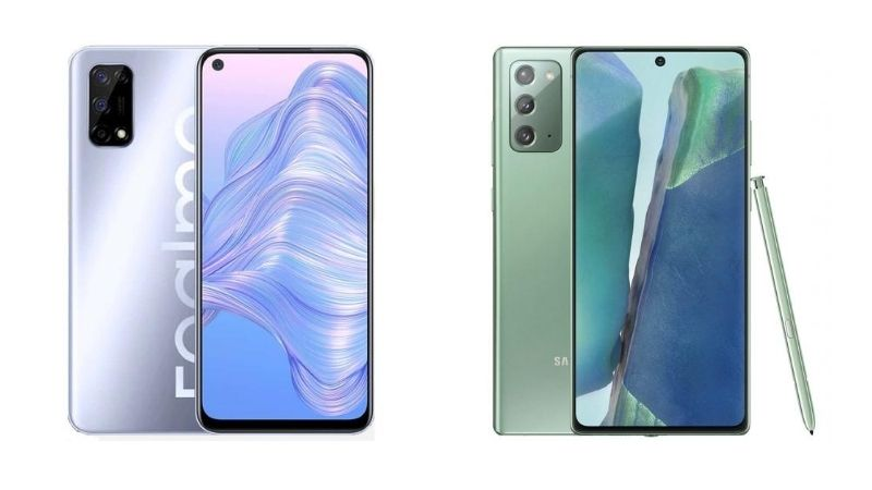 Upcoming Smartphones in August 2020 in India – Gadgets To Use