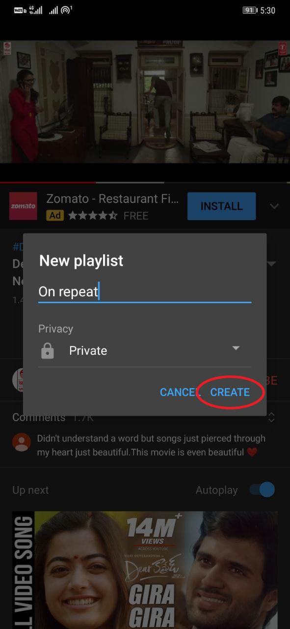 How to Watch YouTube Videos on Repeat on Your Phone or Computer