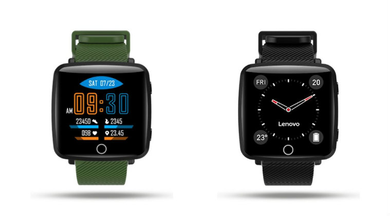 5 Best Smartwatch Under Rs 3000 in India