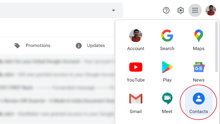 Send Group Emails to People on Gmail