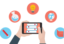 List of 5 Best Online Learning Apps in India