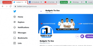 How to Make Tab Groups in Google Chrome