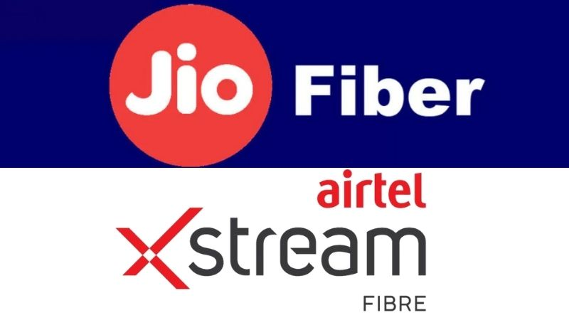Jio Fiber Vs Airtel Xstream