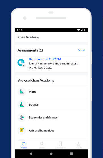 List of Best Online Learning Apps in India