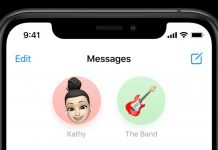How to Pin Messages to Top in iOS 14