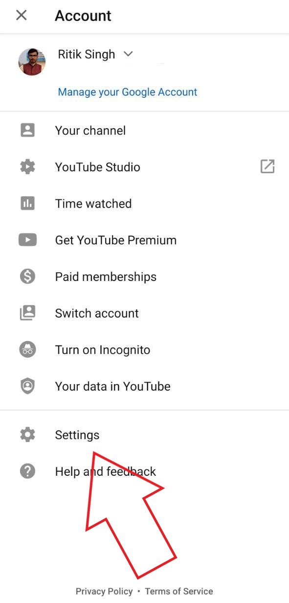 Turn Off YouTube Notifications on Android & iPhone