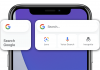 How to Get Google Search Widget on iOS 14