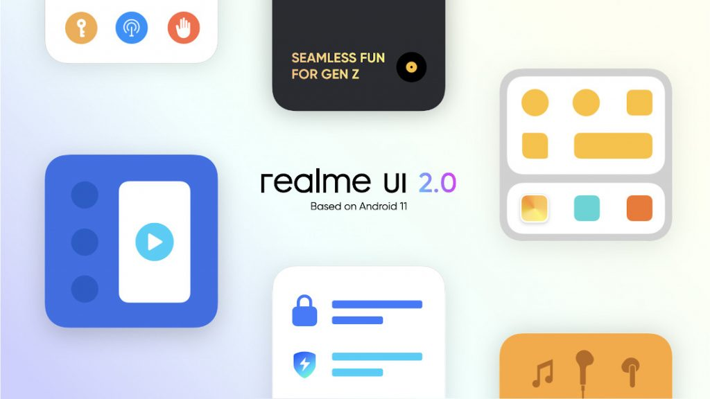 Know When Your Realme Smartphone Gets Android 11 Based Realme UI 2.0 Update – Gadgets To Use