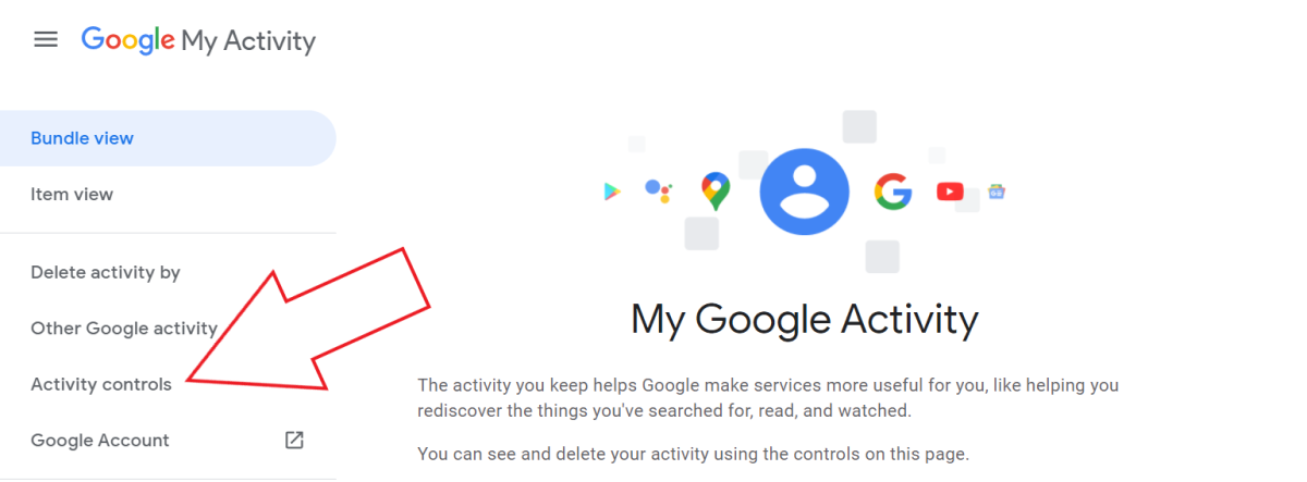 Stop Google From Tracking Your Location