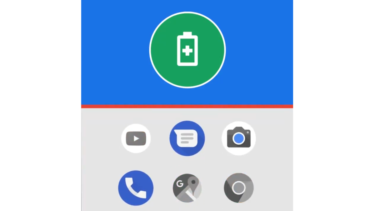 Extreme Battery Mode Google Pixel