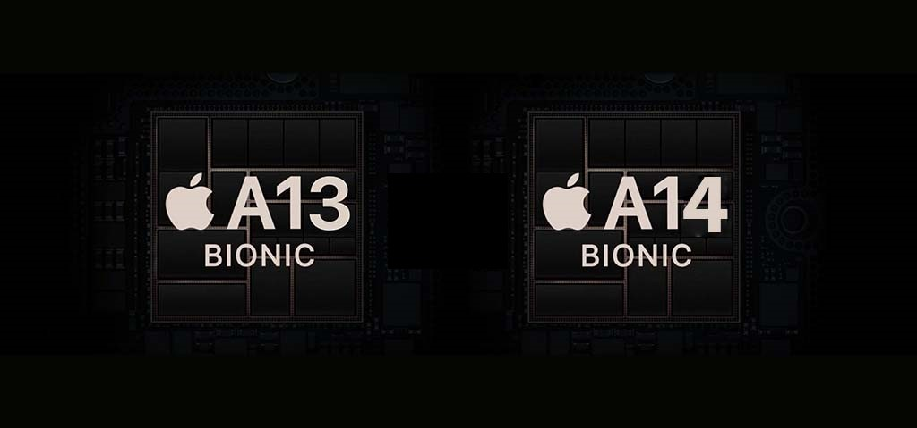 iPhone 11 Pro vs iPhone 12 Pro: Performance