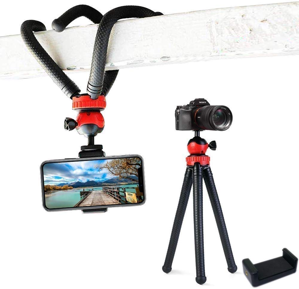 Best Tripod for Mobile Phone