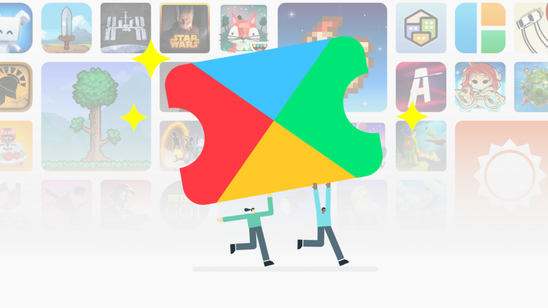 What is Google Play Pass?