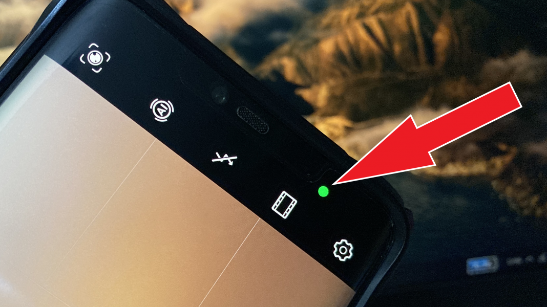 How to Get iOS 14 Privacy Indicator Dots on Android