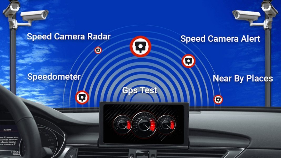 Detect Speed Cameras in India, Get Alerts On Your Phone While Driving