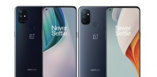 OnePlus Nord 10 Nord N100