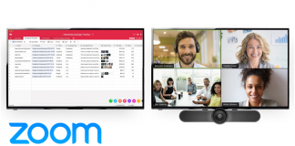 How To Use Dual Screen Monitors with Zoom Video Call