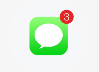 How to Mute Chats in Messages App on iOS