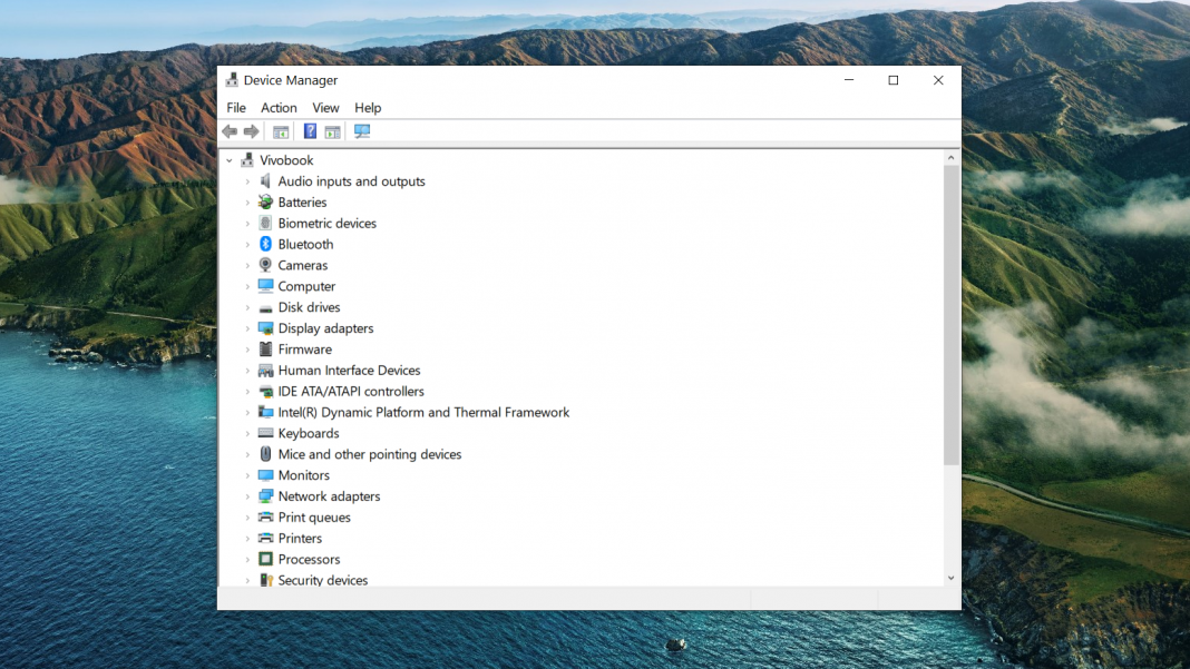6 Different Ways to Open the Device Manager on Windows 10