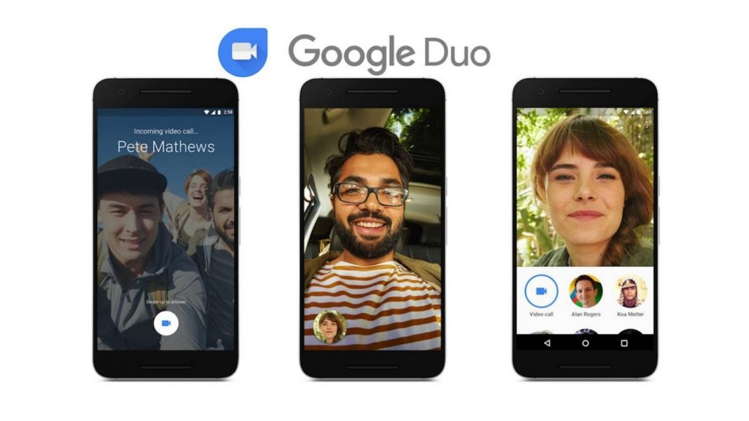 Here's How to Share Your Screen Using Google Duo on Android