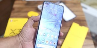 How to Enable Smooth Scrolling on Realme Smartphones