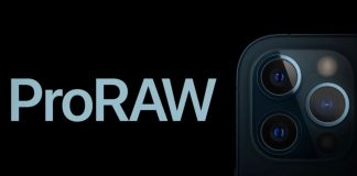 How to Enable ProRAW Support on iPhone 12 Pro and iPhone 12 Pro Max