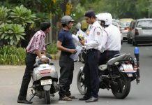 How to Avoid Paying e-Challan by Filing Grievance