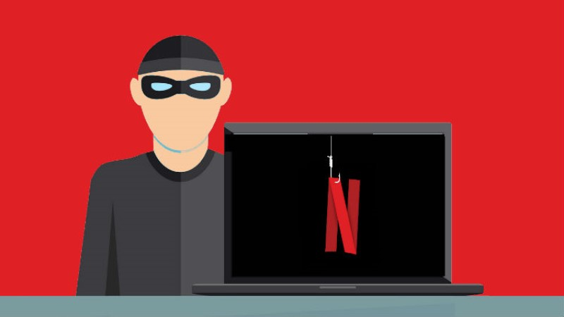 Check If Someone Is Using Your Netflix Account