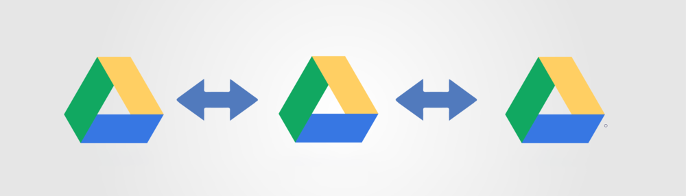 Transfer Your Google Drive Files to Another Account, Clear Clutter