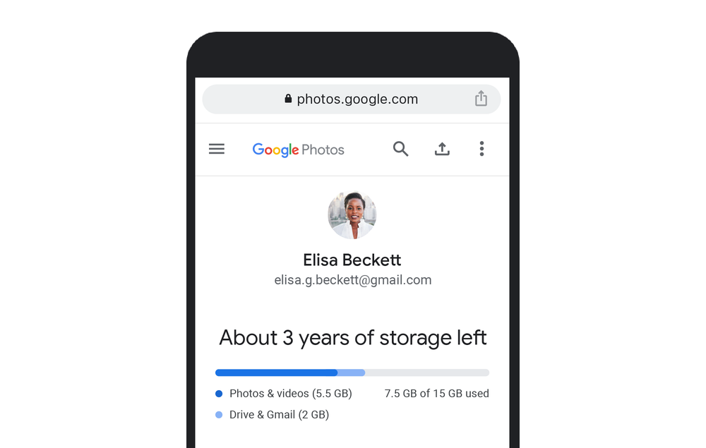 Prevent Google's Free 15GB Storage From Filling Up Quickly
