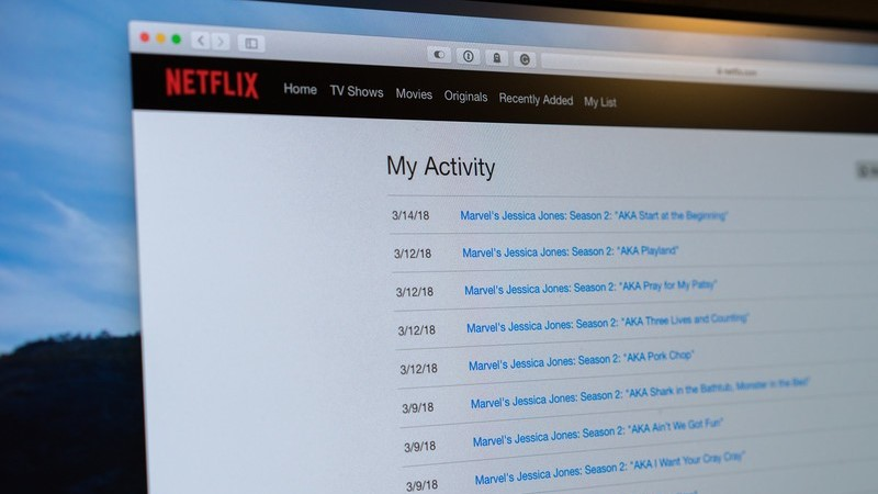 How To Hide What You Watched On Netflix From Others