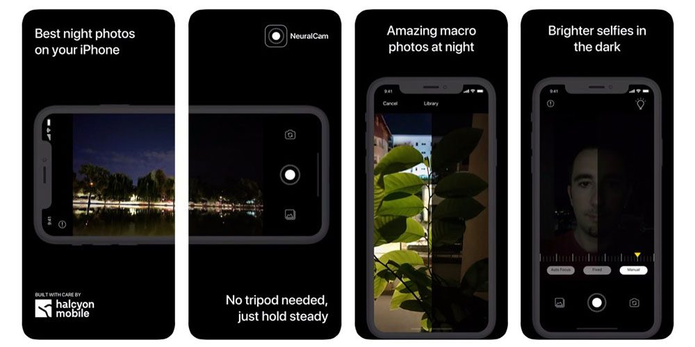 How to Get Night Mode on iPhone SE 2020 or Older iPhones
