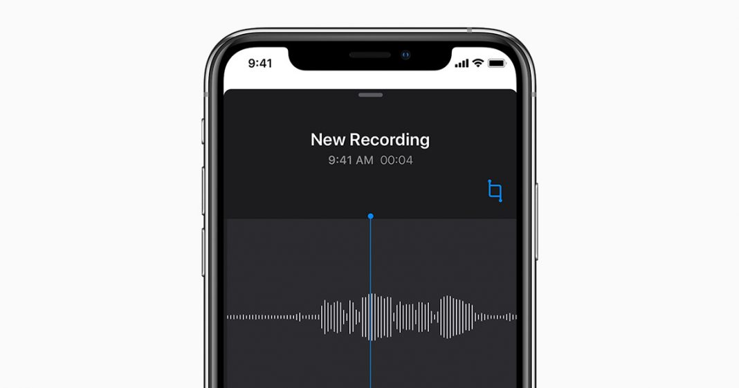How to Remove Background Noise from Voice Recordings On iPhone