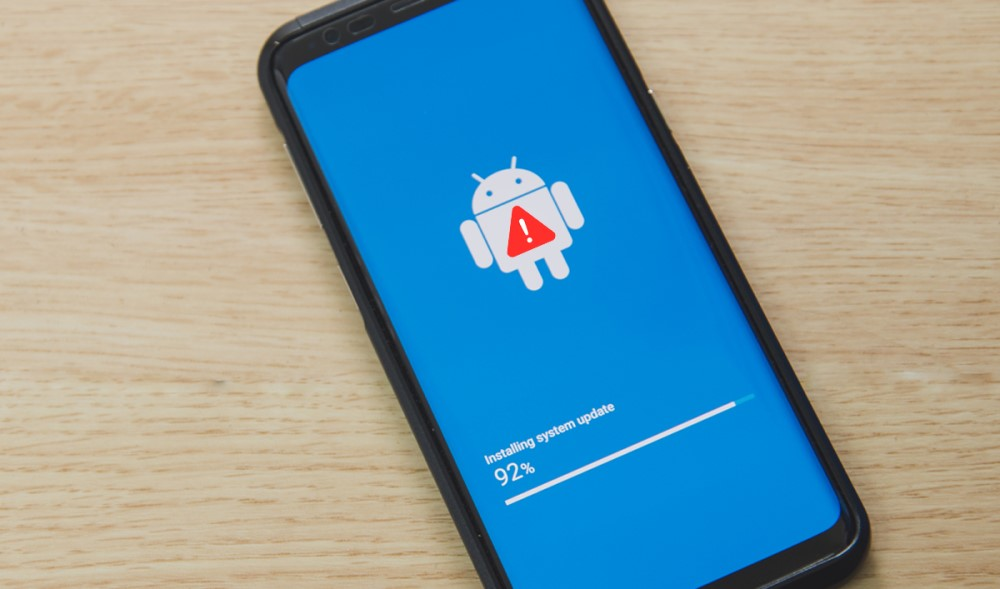 5 Reasons Why Android Software Updates are Screwed Up