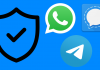 How to Chat Secretly on WhatsApp, Telegram, and Signal