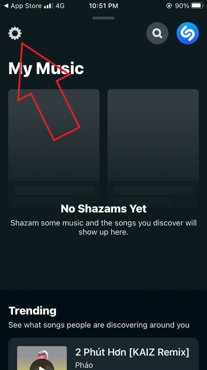 Connect Shazam Music Recognition to Spotify on Your iPhone