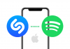 How to Connect Shazam to Spotify on iPhone (2021)