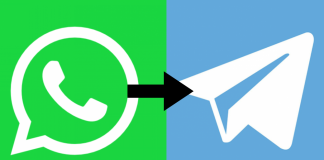 How to Move your WhatsApp Chats to Telegram on Android & iOS