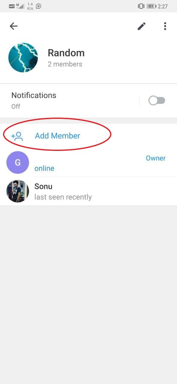 Move Your WhatsApp Group Chats to Telegram