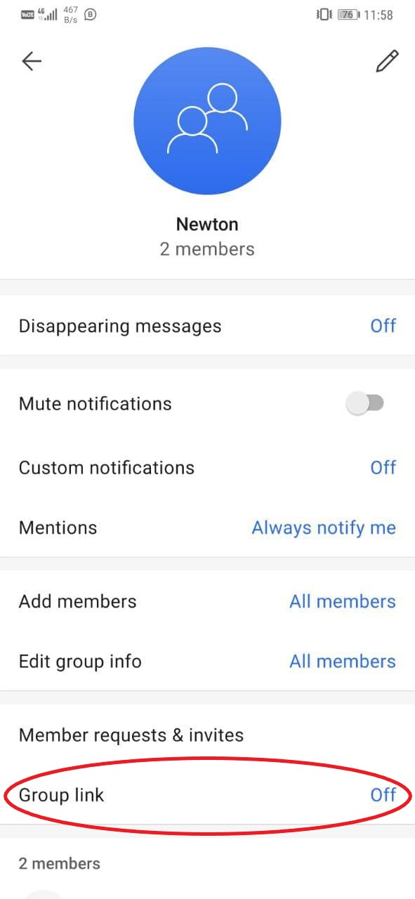 Move Your WhatsApp Group Chats to Signal Messenger