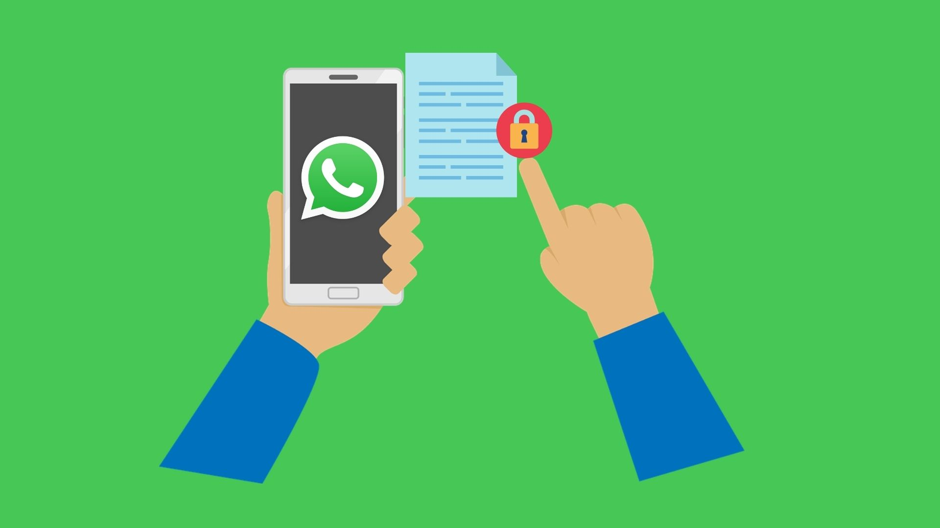 7 Questions WhatsApp Answered About Its New Privacy Policy – Gadgets To Use