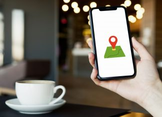 Find Apps That Can Access Location