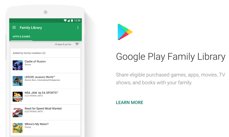 How to Share Paid Android Apps with Other Google Accounts for Free