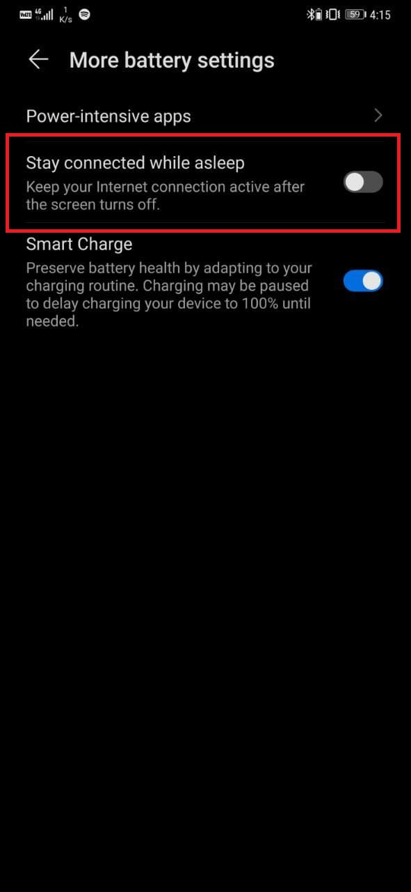 Fix WiFi Keeps Disconnecting & Reconnecting Issue on Android