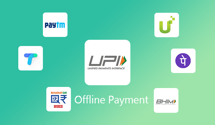 Make Offline UPI Payments (without Internet) on your Android, iPhone, or Feature Phone