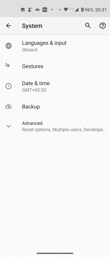 Unfortunately App Has Stopped on Android